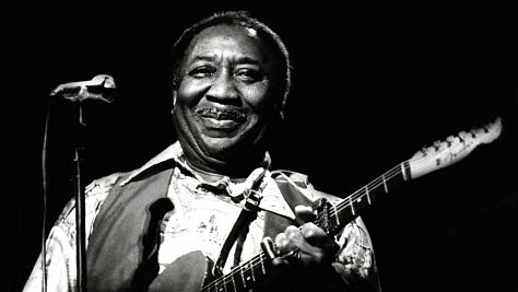 Blues: A Muddy Waters Memorial Playlist