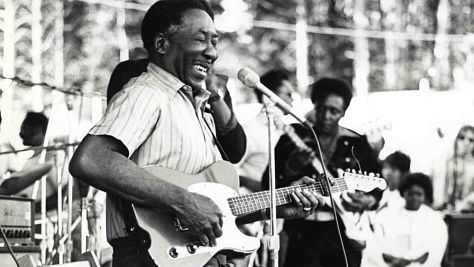 A Muddy Waters Memorial