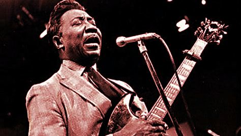 Blues: Video: Muddy Waters at the Ash Grove