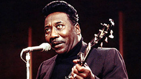 Blues: Video: Muddy Waters at Ash Grove, '71