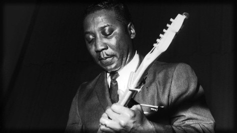 Muddy Waters Blues Band, 1965