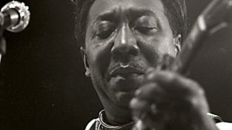 Blues: Uncut: Muddy Waters & The Rolling Stones