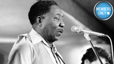 Featured: FREE Download: Muddy Waters