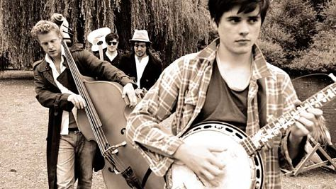 Indie: Mumford & Sons and Friends