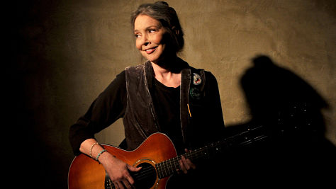 Folk & Bluegrass: Nanci Griffith's Country-Tinged Folk