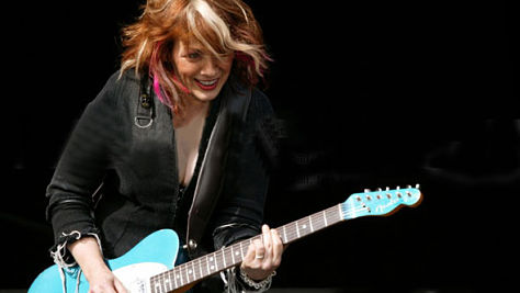 Happy Birthday, Nancy Wilson!