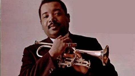 Jazz: Nat Adderley at the Village Vanguard, '81