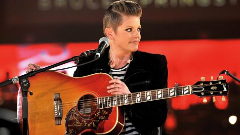 Country: The Dixie Chicks at Tramps, '98