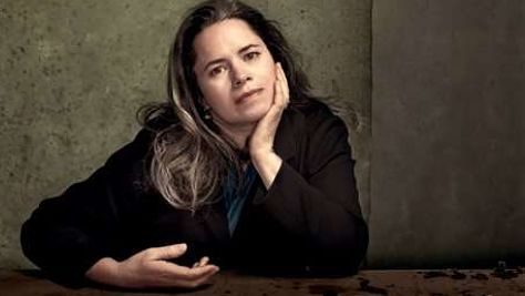 Rock: Natalie Merchant's Intimate Confessions