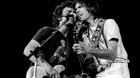 Rock: Happy Birthday, Neil Young!