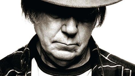 Folk & Bluegrass: A Neil Young Solo Playlist