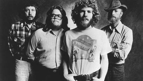 Folk & Bluegrass: Uncut: New Grass Revival, '78