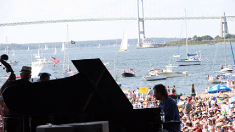 Jazz: Video: The Best of Newport, 2006