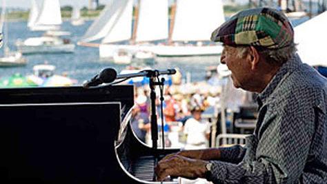 Video: Best of Newport Jazz Festival, '08