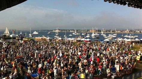 Jazz: Video: Best of Newport Jazz Festival, '98