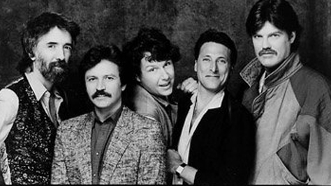 Nitty Gritty Dirt Band in '85