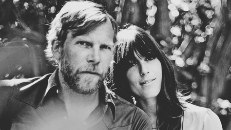 Nicki Bluhm Enchants Wolfgang's Vault