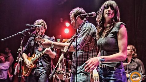 Nicki Bluhm and the Gramblers in Chicago