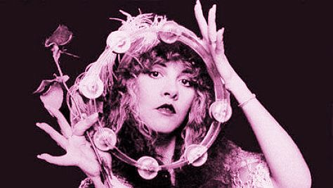 Rock: Happy Birthday, Stevie Nicks!