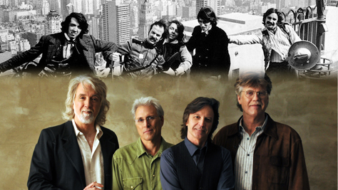 Country: Then & Now: Nitty Gritty Dirt Band