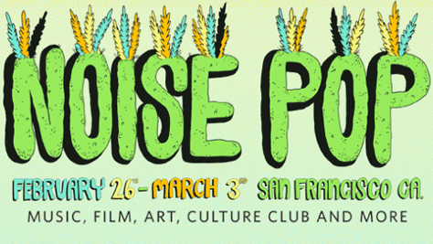 Noise Pop Festival 2013 Sampler