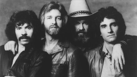 Country: The Oak Ridge Boys in Tennessee