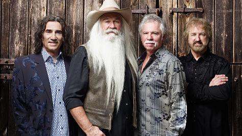 Country: The Oak Ridge Boys in Dallas, '82