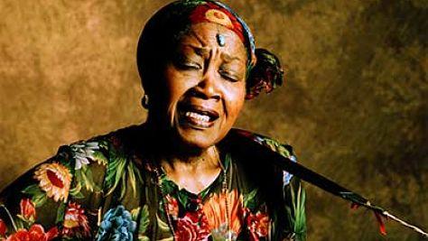 Folk & Bluegrass: Odetta's Majestic Voice