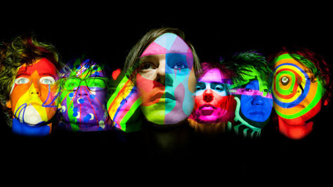 Of Montreal's Trippy Tales