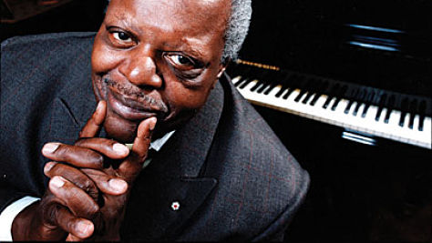 Ballads, Burners & Blues by Oscar Peterson