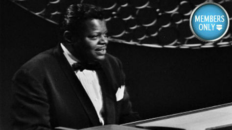 Featured: FREE Download: Oscar Peterson Trio