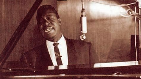 Blues: A Salute to Otis Spann