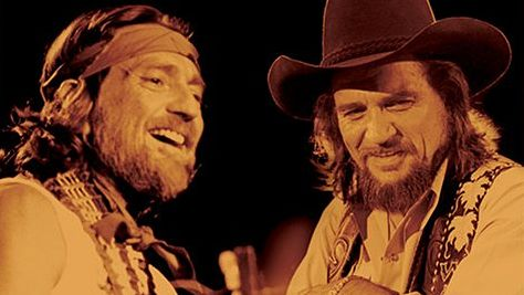 Country: An Outlaw Country Playlist