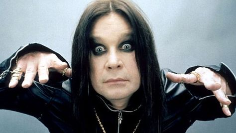 Rock: Happy Birthday, Ozzy Osbourne!