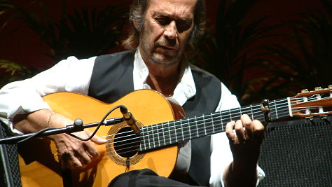 Jazz: Remembering Paco de Lucia