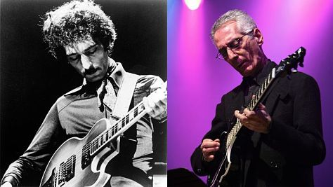 Jazz: Pat Martino Through the Decades