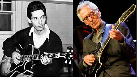 Jazz: The Roots of Pat Martino