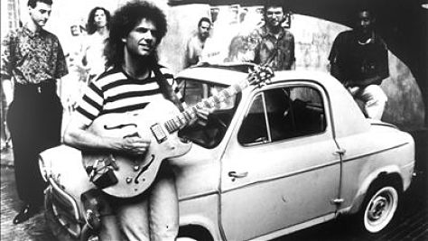 Jazz: Happy Birthday, Pat Metheny!