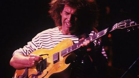 Jazz: New Release: Pat Metheny in Chicago, '87