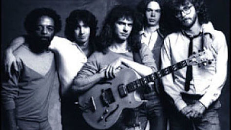 Pat Metheny Takes the 'Offramp'