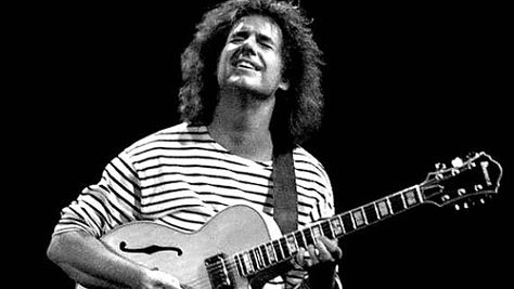 Jazz: Pat Metheny Group, '82