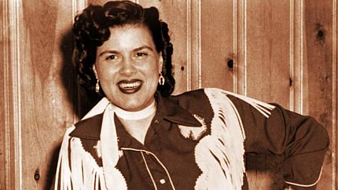 Country: Remembering Patsy Cline