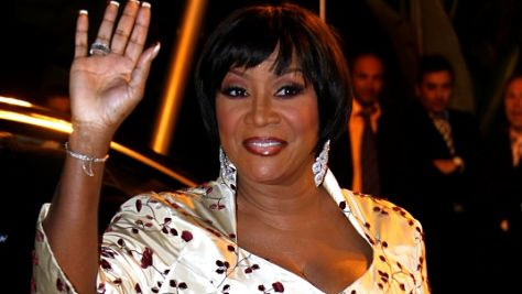 Happy Birthday, Patti LaBelle!