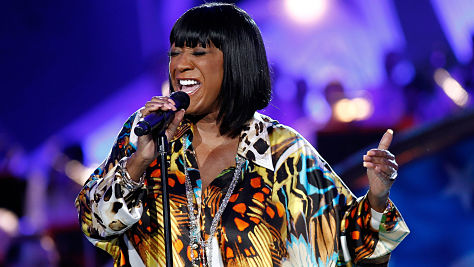 Rock: Happy Birthday, Patti LaBelle!