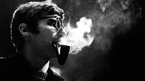 Happy Birthday, Paul Bley!