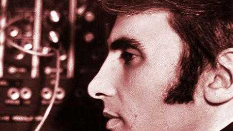 Jazz: R.I.P. Paul Bley