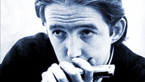 Blues: The Ultimate Paul Butterfield Playlist