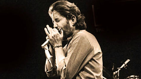 Blues: Paul Butterfield at Winterland, 66