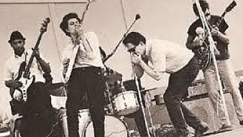 Blues: Remembering Paul Butterfield