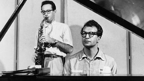 Jazz: A Paul Desmond Birthday Playlist